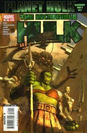Incredible Hulk #100 (2007) Giant-Size Issue Marvel comic book